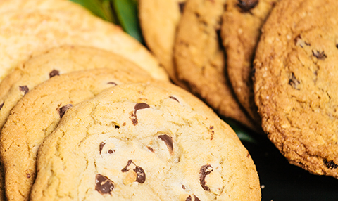 Signature Cookies