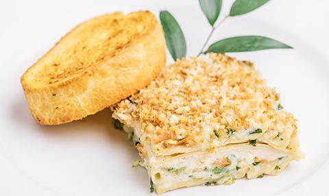 Lasagna - Full Pan