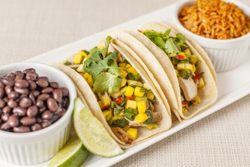 Taco Fiesta Buffet